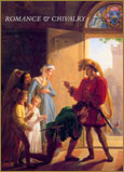 1996-Romance and Chivalry:  History and Literature reflected in Early Nineteenth Century French Painting.