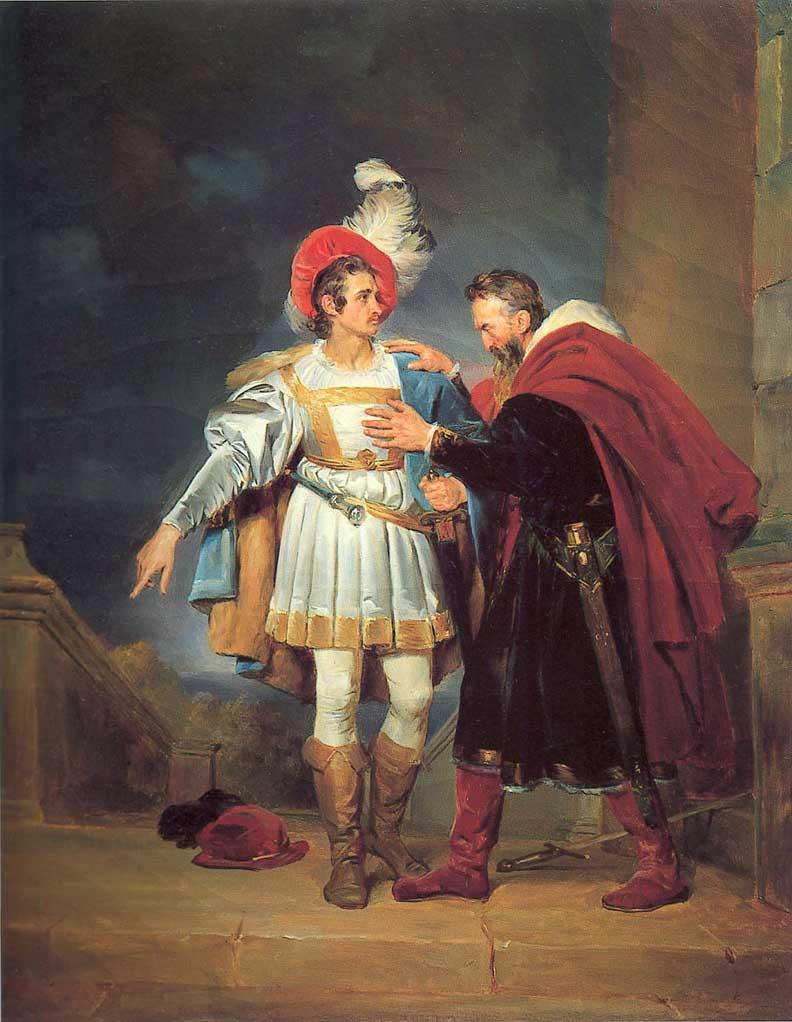 Rodrigo de Bivar
