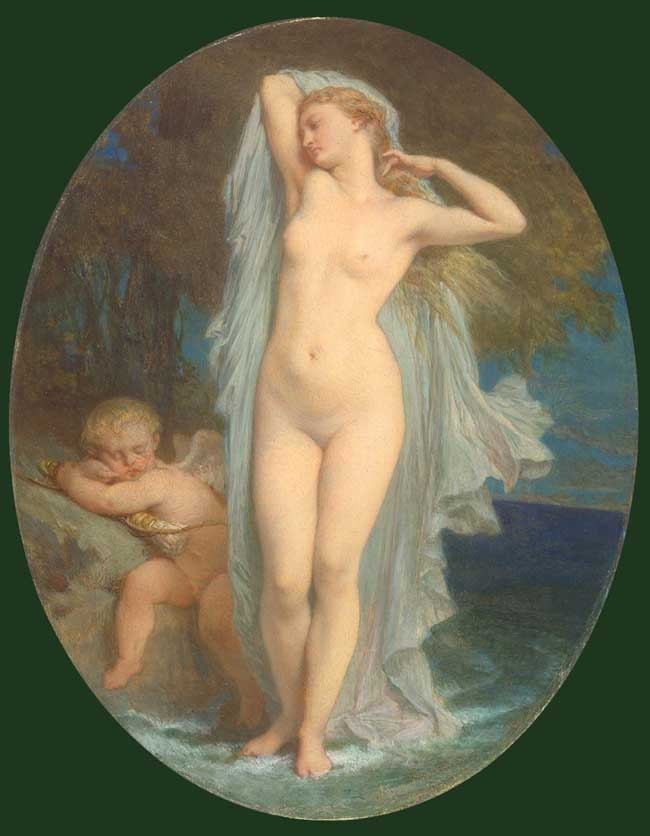 Venus Awakening