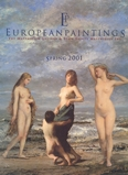 2001-European Paintings-From 1600-1917.