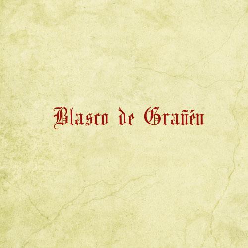 2015-Blasco de Grañén.